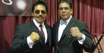 Art Camacho to Teach Hollywood Screen Fight Seminar in Mexico