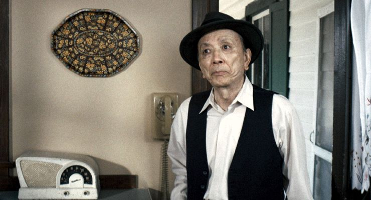 James Hong in Drunk History (2013)