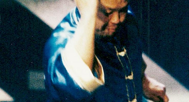 Sam Kuoha Ice Break on Jay Leno