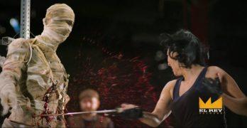 Man at Arms: Art of War on El Rey Network