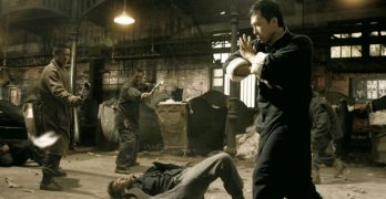 Ip Man The Movie