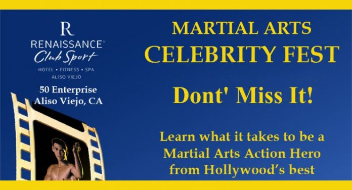 Martial Arts Celebrity Fest