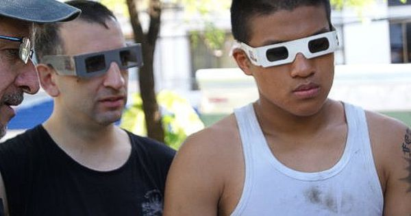 Filming Action and Martial Arts in 3D