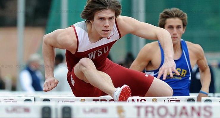 Trevor Habberstad Track