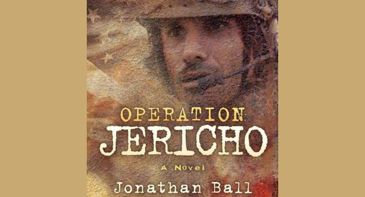 Operation Jericho