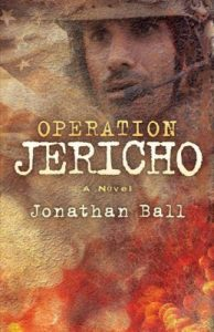 Operation Jericho Cover