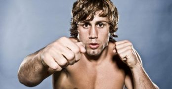 Urijah Faber Co-Host and Rampage (2018) Star