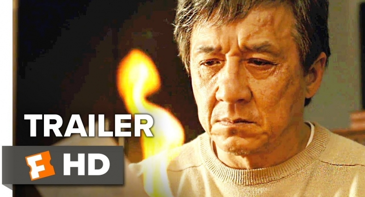 The Foreigner Final Trailer (2017)