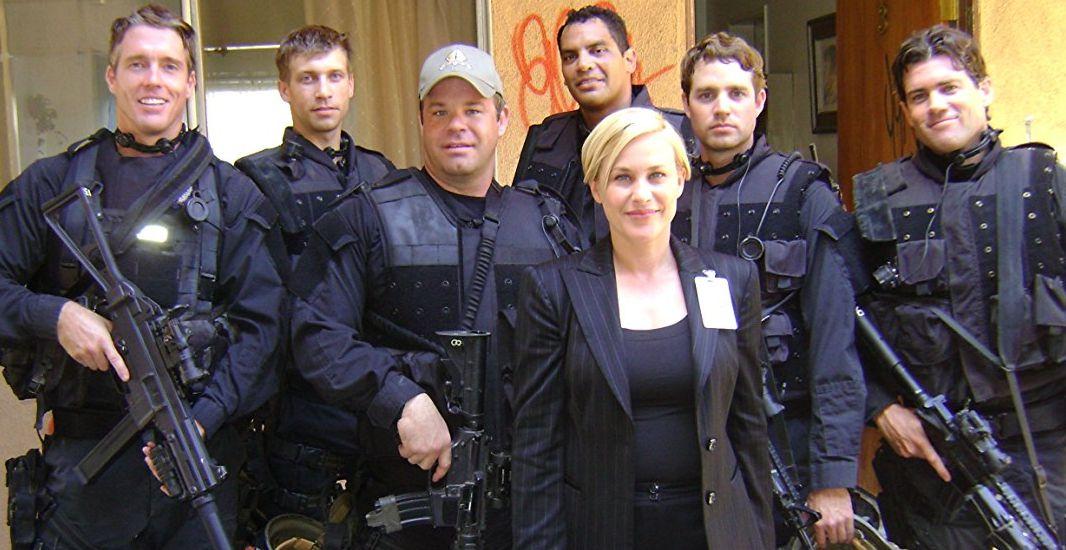 Jody Hart of Combat Casting