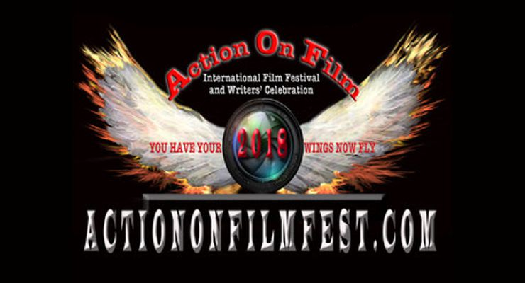Action On Film Festival and AOF MEGAFest