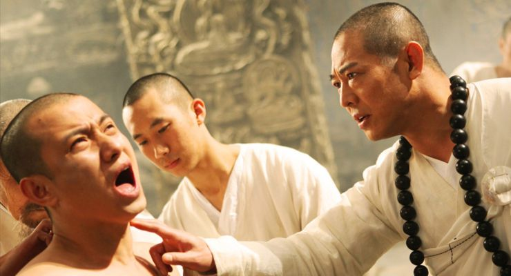Alfred Hsing The Sorcerer and The White Snake