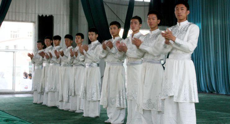 Laizhou Zhonghua Martial Arts School