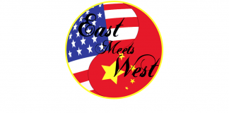 Donald Flaherty's East Meets West