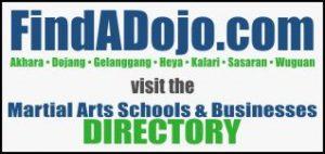 Find A Martial Arts School