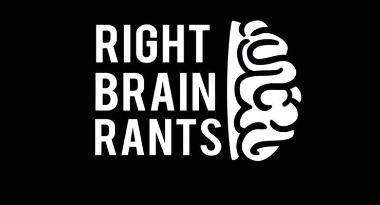 Right Brain Rants by Tri Nguyen