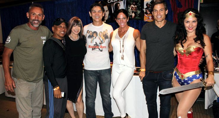Dragonfest Celebrities