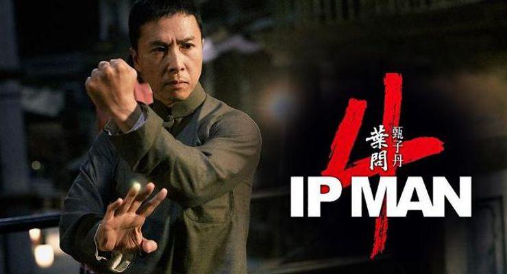 IP Man 4 (2018)