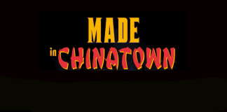 Made in CHINATOWN