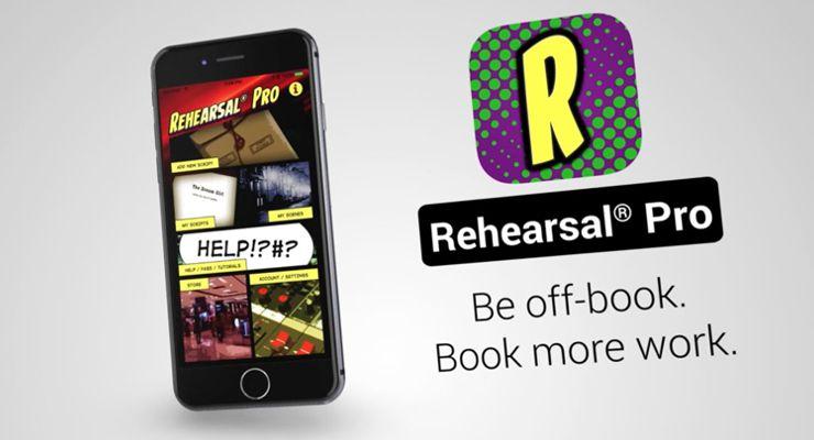 Rehearsal® Pro
