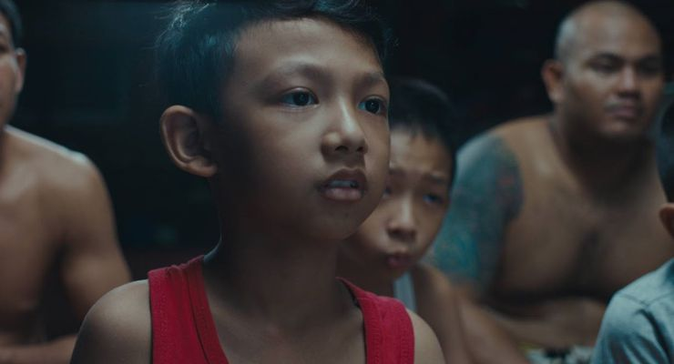 Muay Thai 2018 Short Film