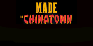 Made In Chinatown (2018)