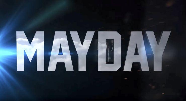 MAYDAY (2017)