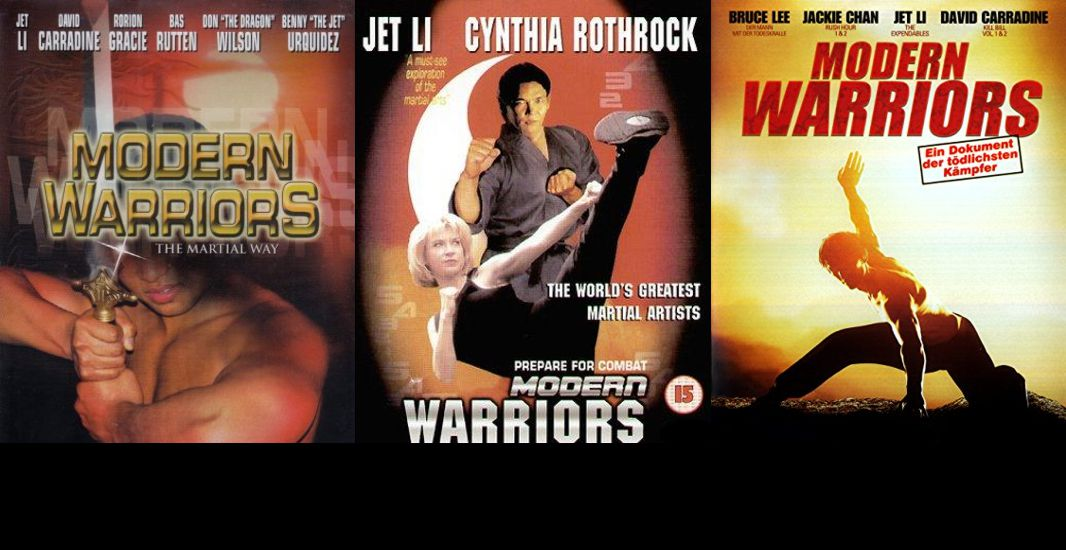 Modern Warriors (2002)