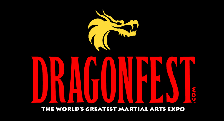 Martial Arts History Museum Dragonfest
