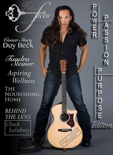 Duy Beck Musician