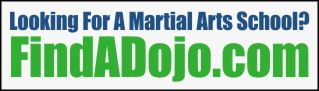 Find A Martial Arts School