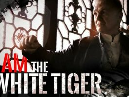 I Am The White Tiger, the story of Mark Houghton.