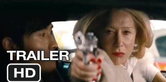 Helen Mirren in Red 2 (2013)