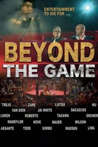 Beyond the Game (2016) Poster