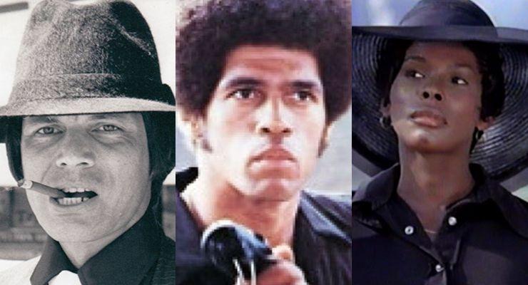Black Belt Jones (1974) Cast