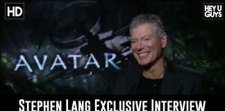 Stephen Lang Avatar Interview