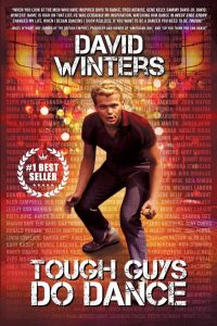 Cover of Tough Guys Do Dance by David Winters