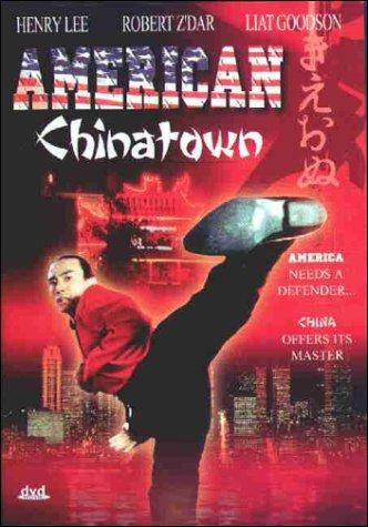 American Chinatown (1996) Poster