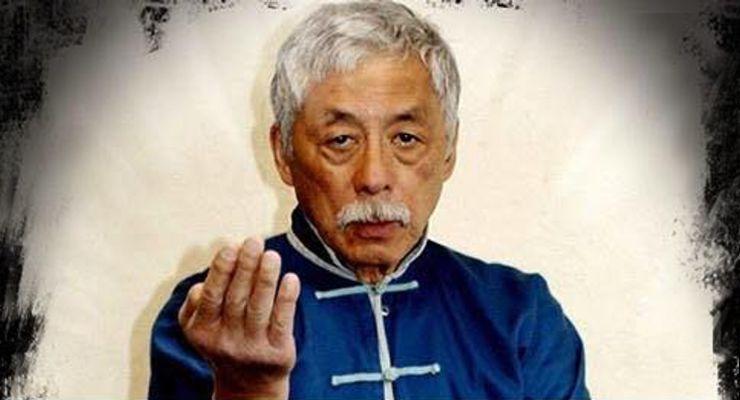 Taky Kimura: The Dragon's Legacy (2000)