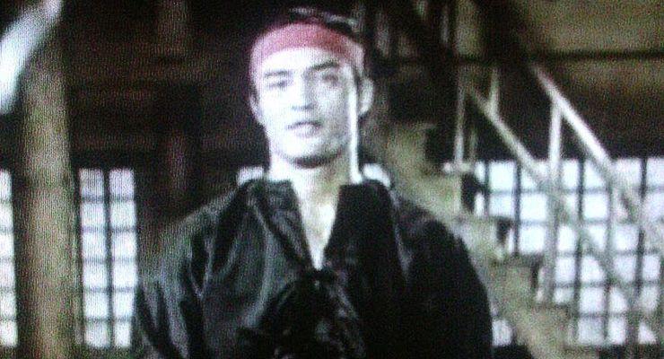 Dan Inosanto in Bruce Lee in G.O.D.: Shibôteki yûgi (2000)