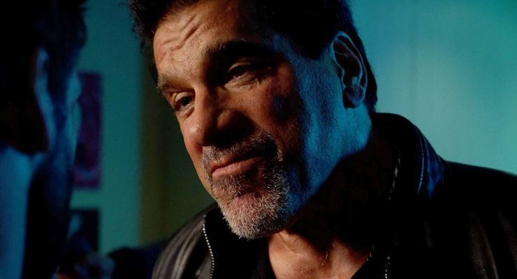 Lou Ferrigno in Enter the Fire (2018)