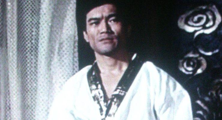 Han Jae Ji in Bruce Lee in G.O.D.: Shibôteki yûgi (2000)