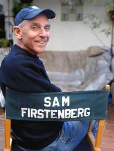 Director Sam Firstenberg