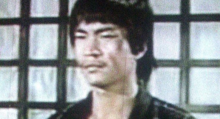 Yuan Chieh in Bruce Lee in G.O.D.: Shibôteki yûgi (2000)