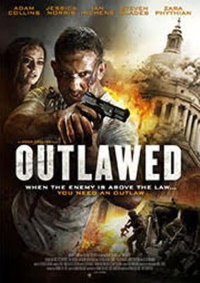 Outlawed 2018 Movie Poster
