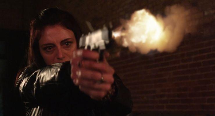 Aphrodite Nikolovski in Betrayed (2018)