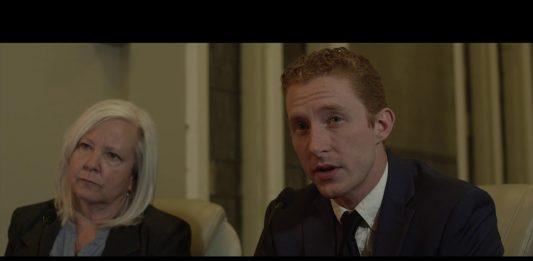 Betrayed (2018) Trailer