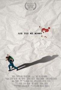 Are You My Mommy (2018) Poster
