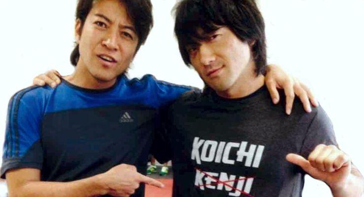 Koichi Funayama