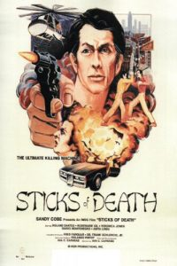 Sticks of Death (1986) Poster