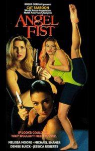 Angelfist (1993) Poster